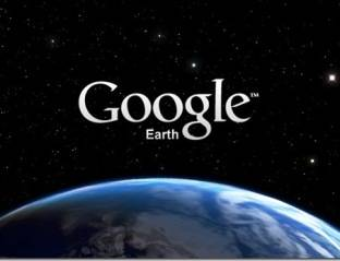 Google Earth 6 con Street View y árboles en 3D integrado