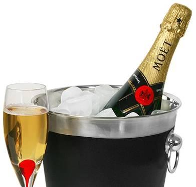 Historia y orígenes del Champagne