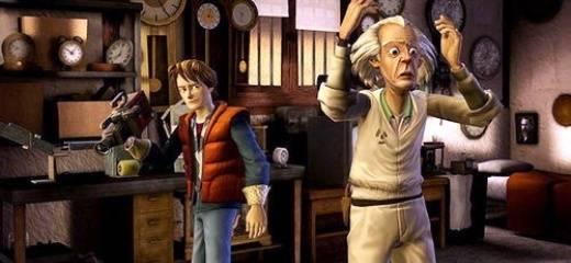 Regreso al Futuro vuelve al presente gracias al videojuego