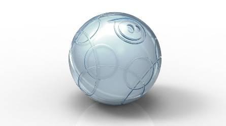 Sphero: Una divertida pelota a control remoto