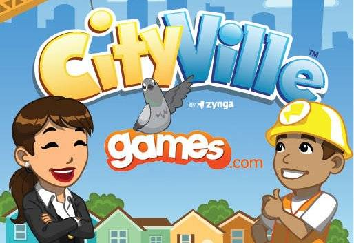Juego CityVille ya tiene más usuarios que FarmVille