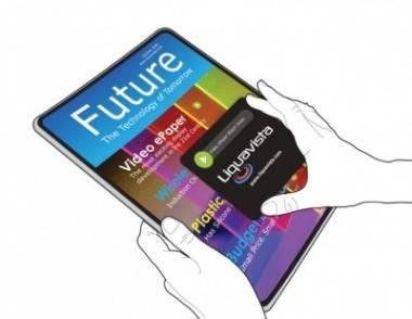 El Papel Digital es considerado como el futuro del libro y la lectura
