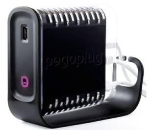 Pogoplug: Nube de Almacenamiento Personal y sin Límites
