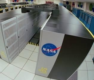 La NASA vende por error computadoras con información confidencial