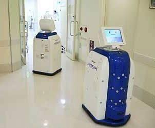 Los Mejores Robots Japoneses mostrados durante el 2010