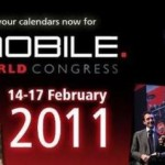 Mobile World Congress 2011