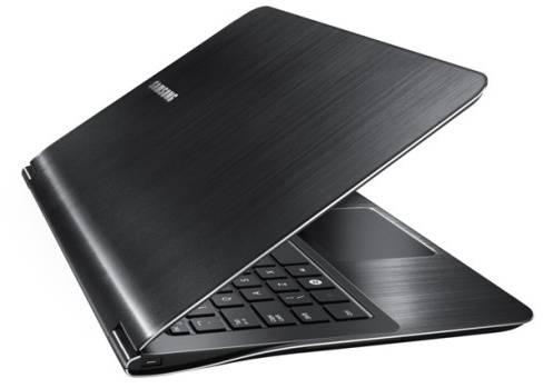 Samsung lanza laptop de 13 pulgadas considerada las más delgada del mundo