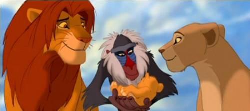 El Rey León y otros clásicos de Disney serán llevados al formato Blu-ray 3D