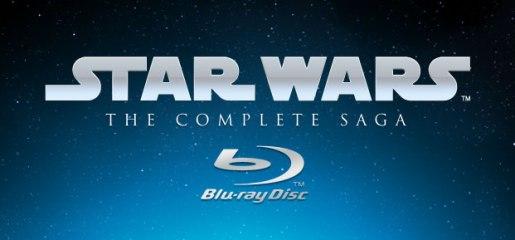 Star Wars en formato Blu-ray ya tiene fecha de lanzamiento