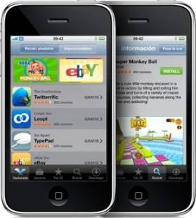Curiosidades sobre el App Store