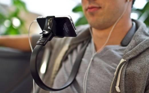 The Vyne, el soporte perfecto para obtener una buena señal en tu iPhone