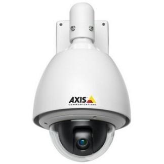 AXIS: Modernas Cámaras para video vigilancia
