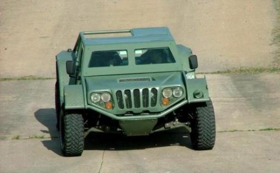 La DARPA ofrece US$10,000 dólares por el diseño de un nuevo vehículo militar