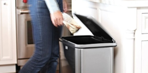 Sensor Can: el cubo de basura inteligente