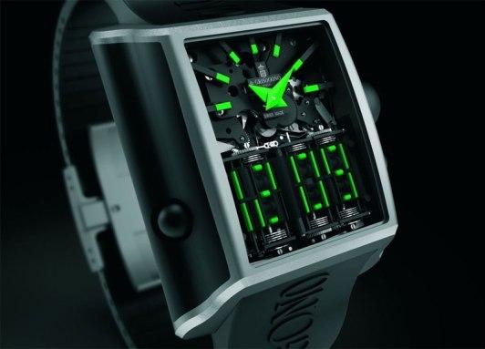 Reloj De Grisogono meccanico DG