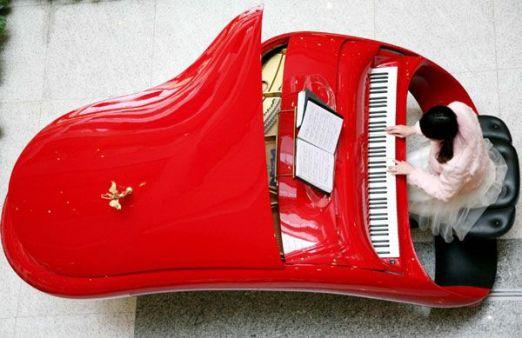 El Piano Rolls-Royce, un instrumento musical de lujo