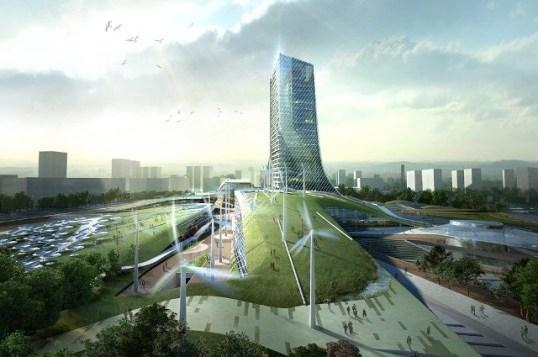 """Microsoft construirá una """"Ciudad Inteligente"""" en Portugal"""