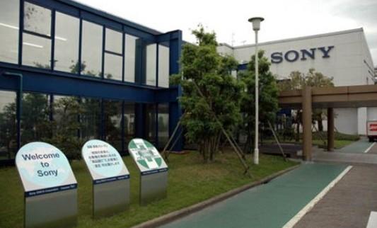 Sony paraliza cinco plantas en Japón por la falta de suministros
