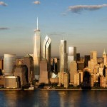 El futuro One World Trade Center