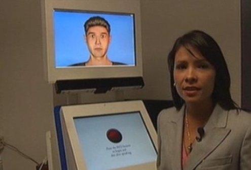 Instalarían un prototipo detector de mentiras en los aeropuertos
