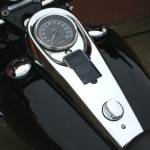 Dock para colocar tu iPhone o iPod en tu moto Harley Davidson