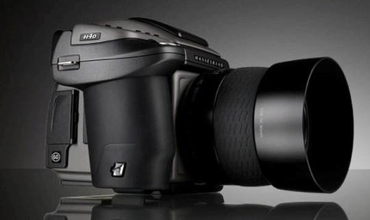 Hasselblad HD4-60: La cámara digital más cara del mundo