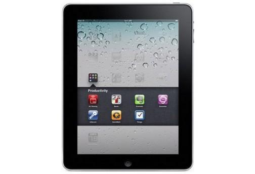 Apple reembolsara a las personas que hayan comprado un iPad después del 17 de febrero