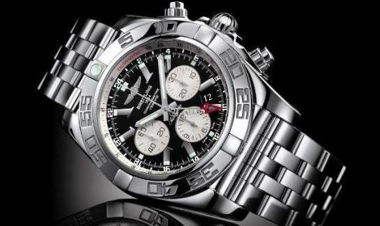 Breitling Chronomat GMT: Un reloj de gran precisión