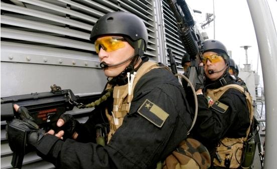Policía brasileña utilizara modernos lentes con reconocimiento facial