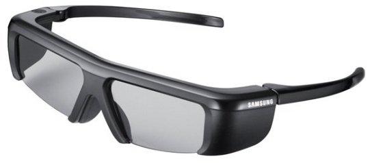 Lentes 3D gratis con los nuevos televisores 3D de Samsung