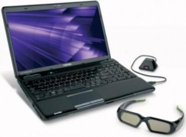 Toshiba lanzará notebooks 3D (sin lentes) en el segundo semestre del presente año