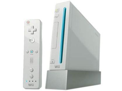 La Consola Wii baja de precio en los Estados Unidos