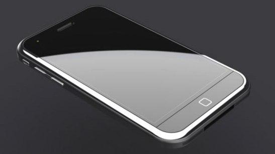 El iPhone 5 se vendería a partir del mes de Septiembre