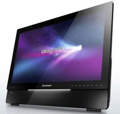 Lenovo lanzaría sus primeros Smart TV este año