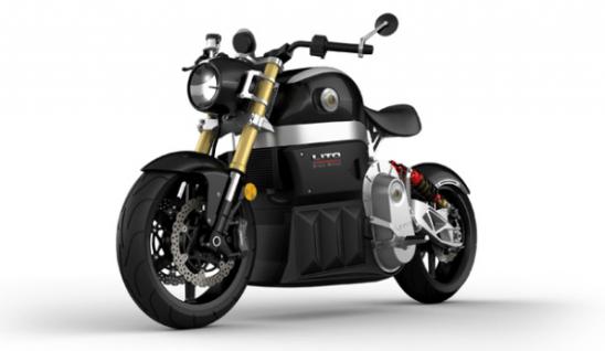 The Lito Sora: Una motocicleta eléctrica con grandes prestaciones técnicas