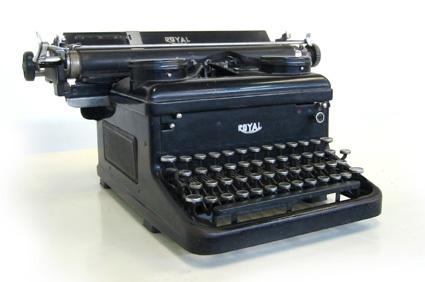 Godrej and Boyce: La última fabrica de maquinas de escribir cierra sus puertas