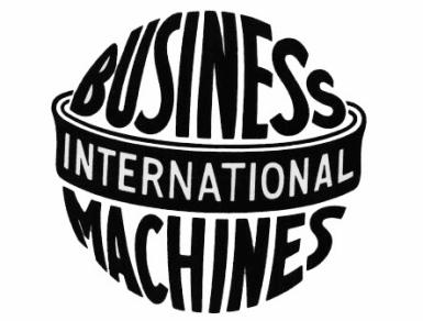 Los 100 años de IBM
