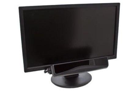 Tobii PCEye: Dispositivo que controla tu PC con la mirada