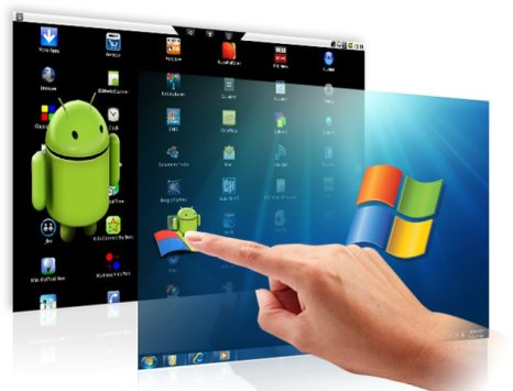 BlueStacks lleva las aplicaciones de Android a Windows