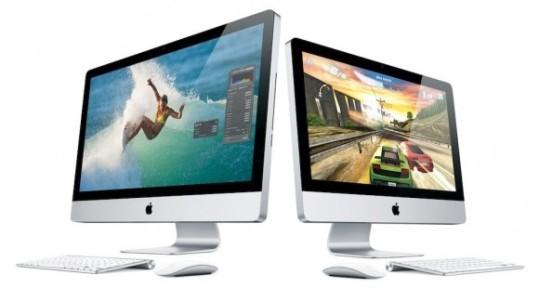 Apple iMac 2011: Presentación de los nuevos iMacs