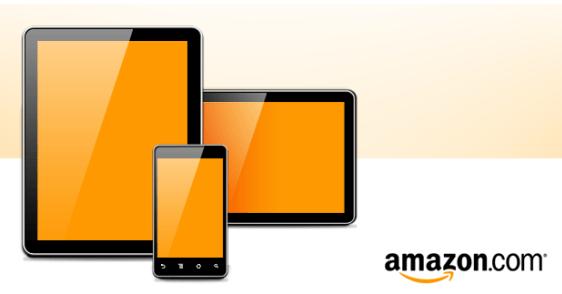 Amazon quiere lanzar una gama completa de dispositivos móviles con Android