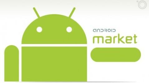 Android Market tiene ahora nuevas formas de agrupar aplicaciones