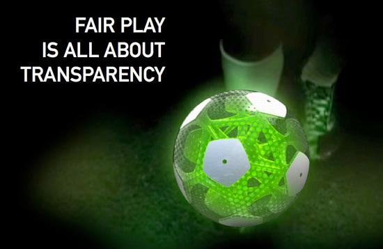 CTRUS: La futura pelota de fútbol inteligente