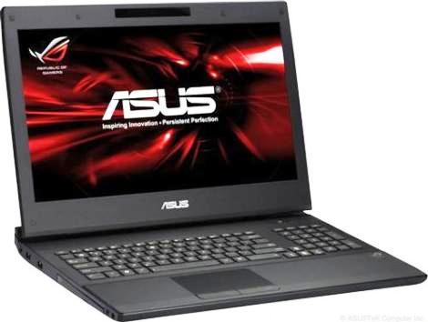 ASUS presenta su nueva Laptop con 3D y sin lentes