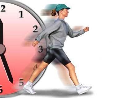 Caminar a buen ritmo ayuda a combatir el cáncer de próstata