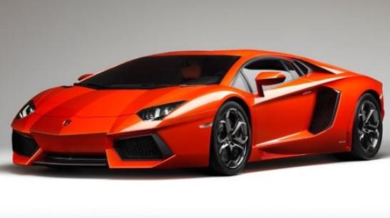 Lamborghini Aventador LP700-4: Un coche de otro mundo