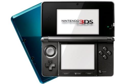 Nintendo alcanza el millón de 3DS vendidas en Japón