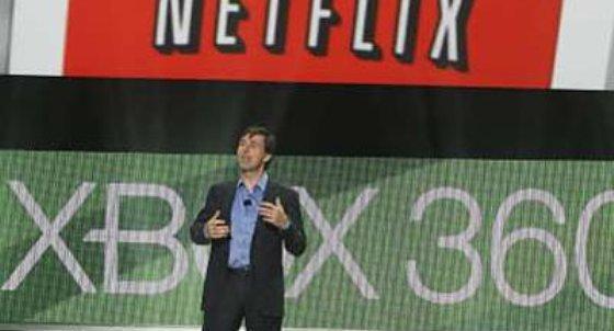 Microsoft llevará TV en vivo al Xbox 360