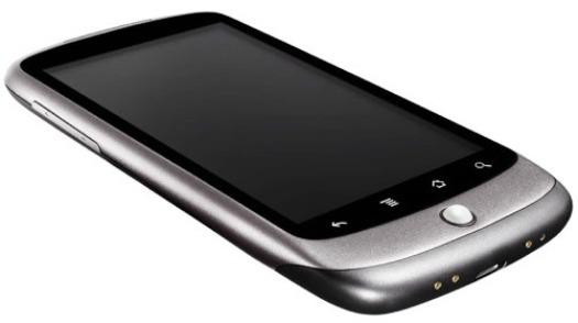 Google Nexus 3: Se filtran detalles de sus principales características