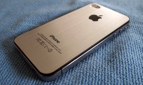 Apple estaría probando una posible versión final del futuro iPhone